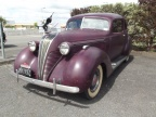 1937 Terraplane Coupe - owners: Nick & Carol Boblea