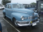 1947 Nash Ambassador Sedan - Owner: Keith Turner